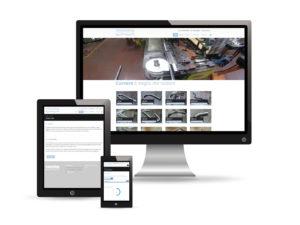 carema-website