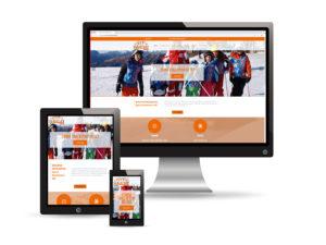 evo-website