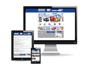 riel-website